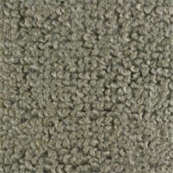 1965-68 Coupe/Fastback 80/20 Kick Panel Carpet (Ivy Gold)
