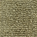 1965-70 Mustang Fastback Nylon Fold Down Carpet (Ivy Gold)