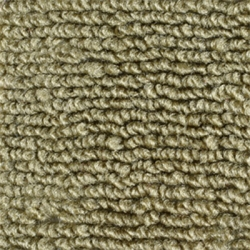 1969-70 Coupe/Fastback Nylon Carpet (Ivy Gold)
