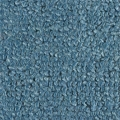 1965-68 Mustang Convertible 80/20 Kick Panel Carpet, (Light Blue)