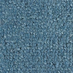 1965-68 Convertible 80/20 Carpet (Light Blue)
