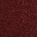1965-68 Mustang Convertible 80/20 Kick Panel Carpet, (Maroon)