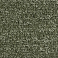 1965-68 Mustang Convertible 80/20 Kick Panel Carpet, (Moss Green)