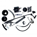 1967-68 OEM STYLE POWER STEERING CONVERSION KIT