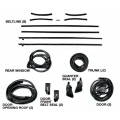 1971-73 COUPE WINDSHIELD KIT