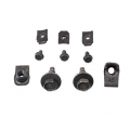 1972-73 Grille Mounting Hardware Kit