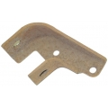 1965-66 IDLER ARM MOUNTING BRACKET