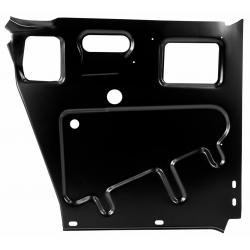 1965-66Pillar Panel, RH