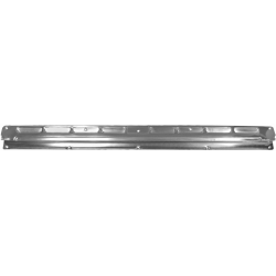 1965-68	Door Sill Scuff Plates (Pair)