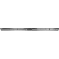 1971-73	Door Sill Scuff Plates (Pair)