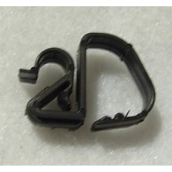 1964-69 WINDSHIELD WASHER HOSE CLIP