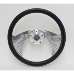 "14"" ANGEL Half Wrap Steering Wheel"