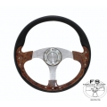 "1964-69 14"" Pursuit Classic 1 Steering Wheel"