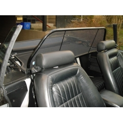 1991-93 Convertible Wind Deflector
