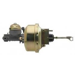 1964-66 Manual Only Power Brake Unit