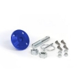 Hood Pin Kits Blue