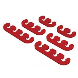 Wire Dividers Set (Red)