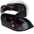 1994-95 Euro Style Tail Lights Smoke (PAIR)