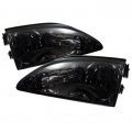 94-98 Crystal Headlights - Smoke (PAIR)