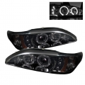 94-98 Projector Headlights - Smoke (PAIR)