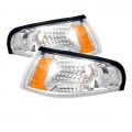 94-98 Amber Corner Lights - Euro (PAIR)