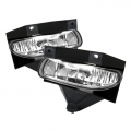 99-04 OEM Fog Lights - Chrome (PAIR)