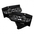 99-04 OEM Fog Lights  - Smoke (PAIR)