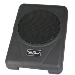 "Retro Sound Powered 8"" Subwoofer"