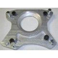 1965-1968 6 CYL T-5 TRANSMISSION CONVERSION ADAPTER PLATE