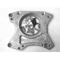 1964-65 T-5 ADAPTER PLATE KIT, FOR 5 BOLT EARLY MODEL BELLHOUSING