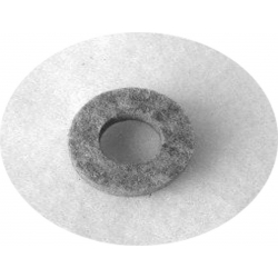 1965-73 CLUTCH PIVOT FELT WASHER MANUAL TRANS SMALL BLOCK