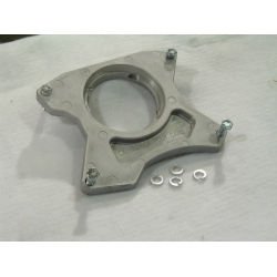 1965-70 ADAPTER PLATE FOR TREMEC TKO T-5 CONVERSION