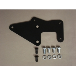 1965-73 TOP LOADER 4-SPEED SHIFTER MOUNTING PLATE KIT
