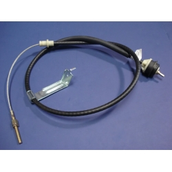1965-68 ADJUSTABLE CLUTCH CABLE