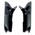 1969-70 MUSTANG RADIO SIDE TRIM PANELS