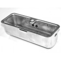 1969-70 FRONT CONSOLE ASH TRAY INSERT RECEPTACLE