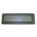 1971-73 CONSOLE ARM REST PAD/LID