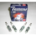 NGK IRIDIUM SPARK PLUGS FOR 1964-73 ($10.95)