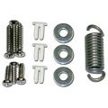 1967-68 MUSTANG HEADLAMP MOUNTING HARDWARE KIT