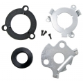 1967 STANDARD HORN RING CONTACT KIT