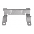 1969-70 MUSTANG RADIO SUPPORT BRACKET