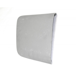 1965-66 SHELBY STYLE FIBERGLASS SIDE SCOOPS, Pair