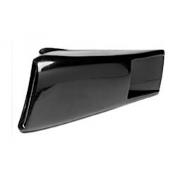 1967-68 SHELBY STYLE FIBERGLASS UPPER SIDE SCOOP, LH