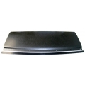 1967-68 STEEL MUSTANG FASTBACK REAR SEAT TRAP DOOR