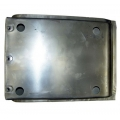 "1965-68 CONVERTIBLE REINFORCEMENT PAN, RH 17""H X 22""W"