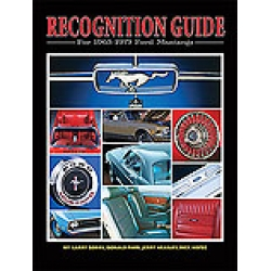 1965-73 Recognition Guide